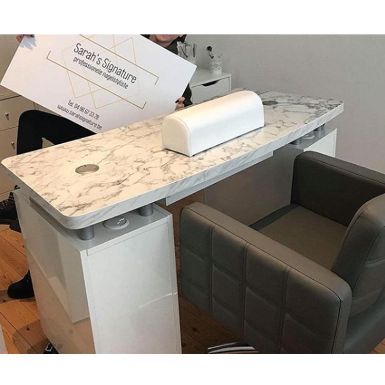 New Product Ideas 2019 Nail Salon Furniture Set Mesa Para Manicure Table Buy Pink Cheap On Alibaba Com