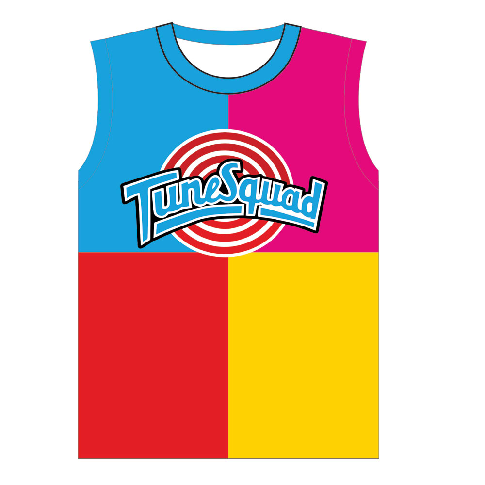 PRINTED NUMBERS 10 X LIGHT WEIGHT COOL DRY SPORTS//JERSEY//BASKETBALL SINGLETS