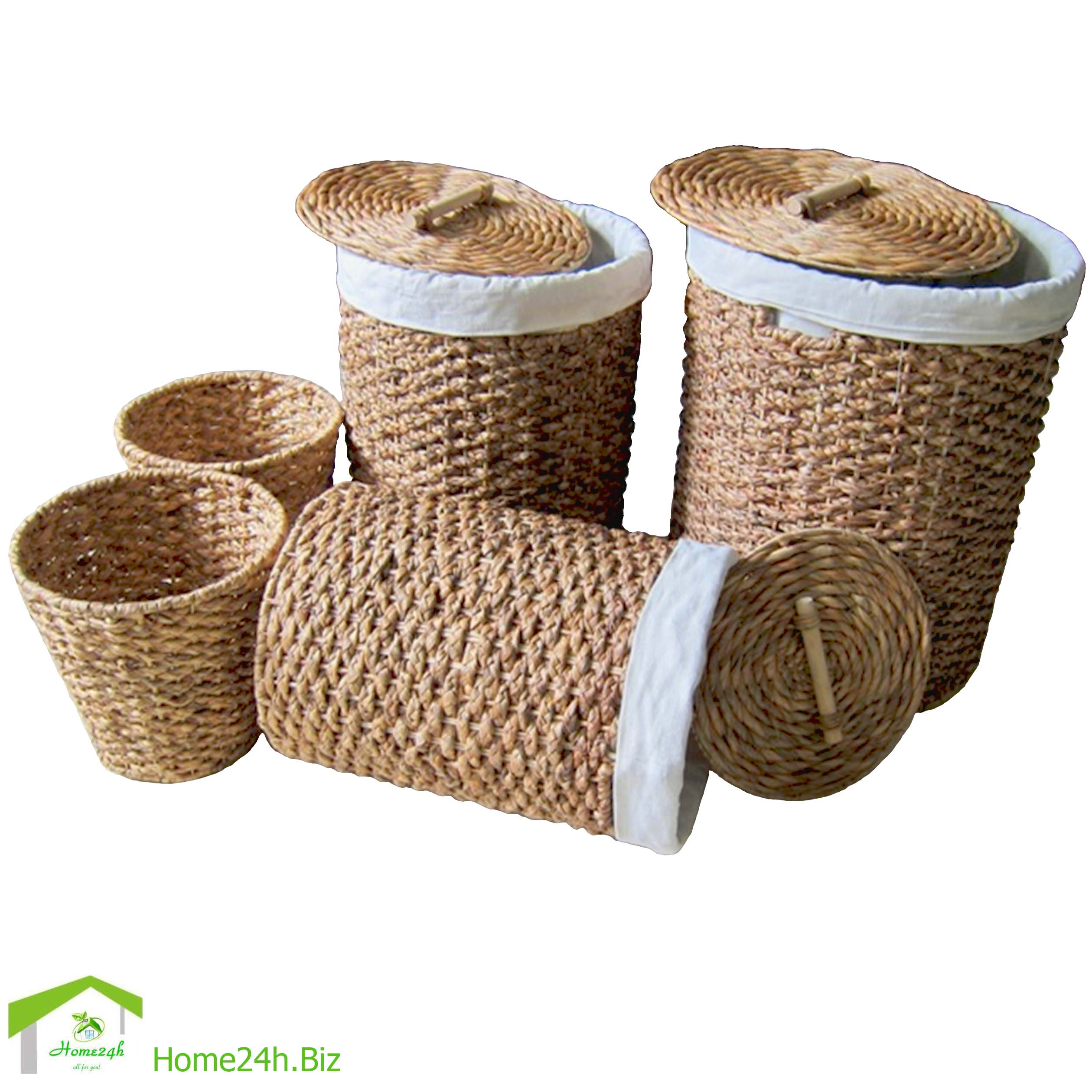 Vietnam Crafts Handmade Washing Basket Water Hyacinth Wicker Laundry Hampers Buy Wicker Laundry Hampers Rectangular Laundry Hamper Round Laundry Hamper Product On Alibaba Com