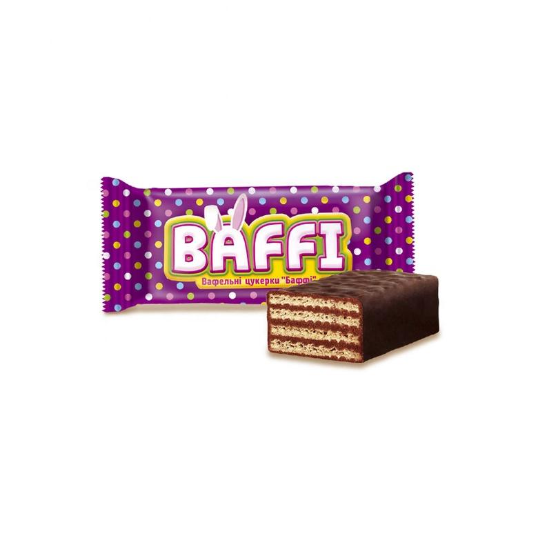 Высококачественный вкус шоколада, вафли для конфет с Лесным Орехом, печенье