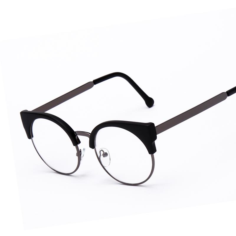 0419b11b1027 Designer Cat Eye Eyeglass Frames