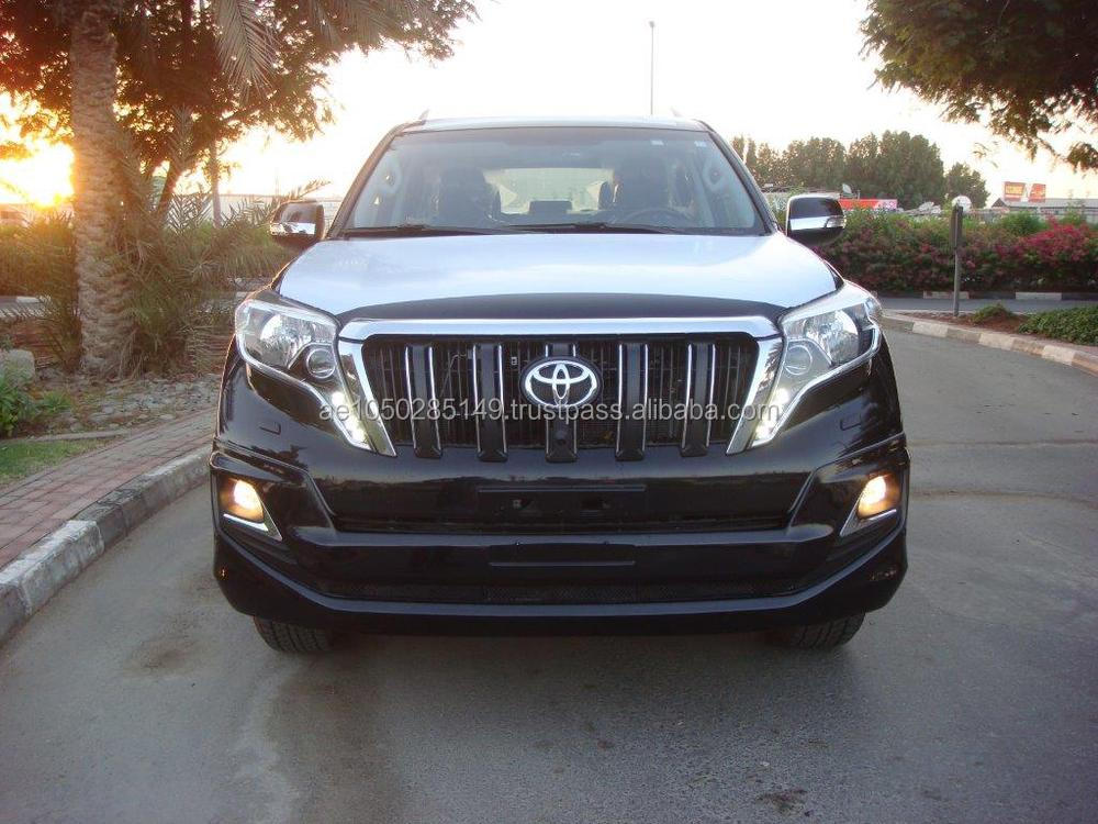 new voitures duba toyota prado txl 2 7l essence automatique voiture neuve id de produit. Black Bedroom Furniture Sets. Home Design Ideas