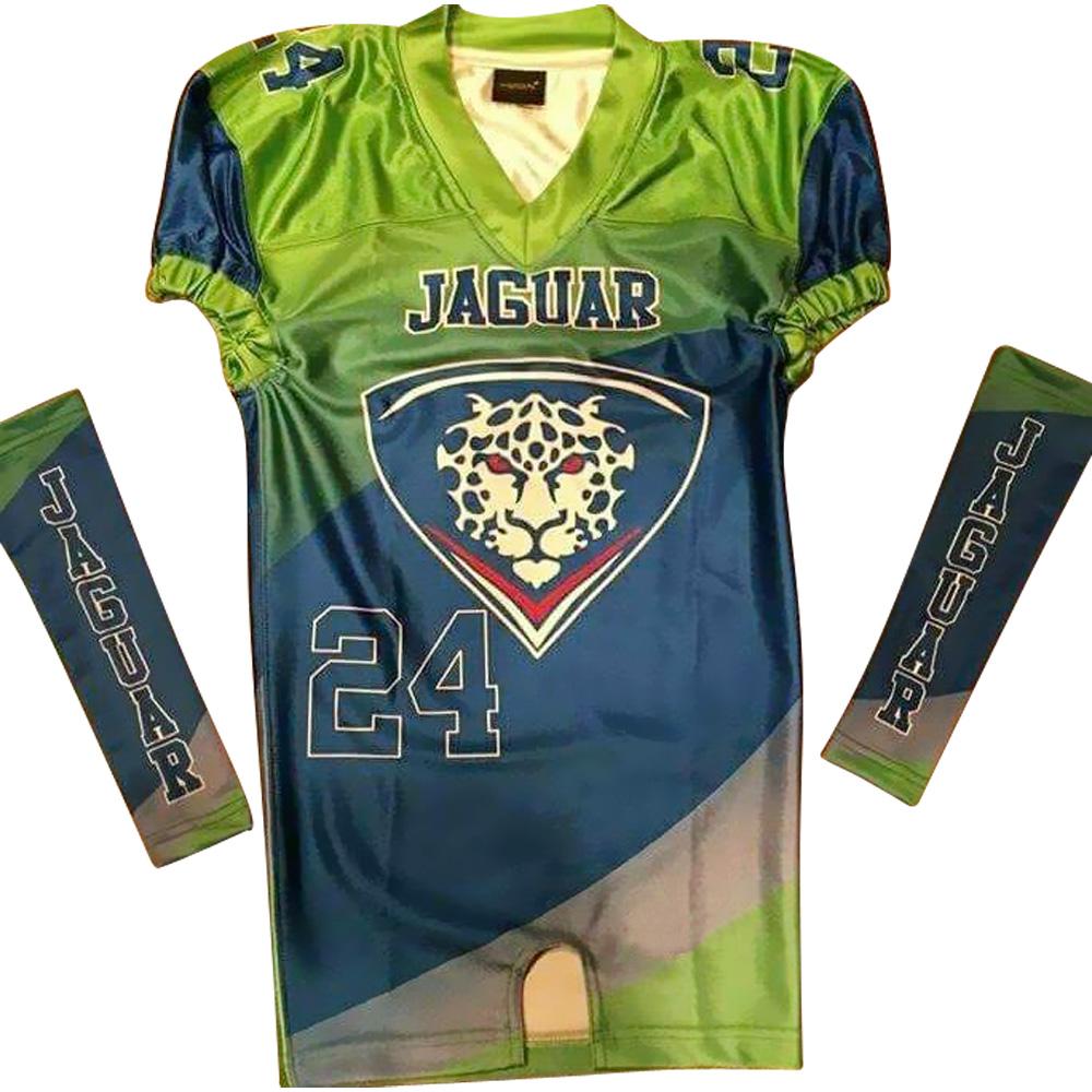 custom made football jerseys