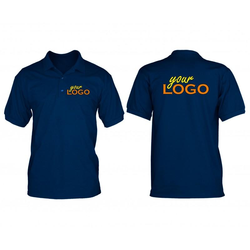 Custom Logo Printed Polo Shirts/ Event Promotion Polo Shirts/ - Buy Polo Shirt,Cheap Custom Printed Polo Shirts,Embroidered Polo Shirts Logo Product ...