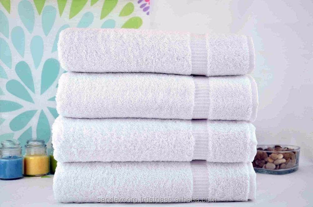 Отельное полотенце