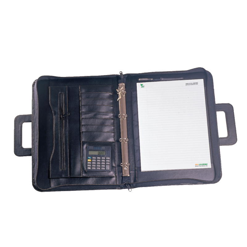 Office Supplies Folder Documents Portable Business