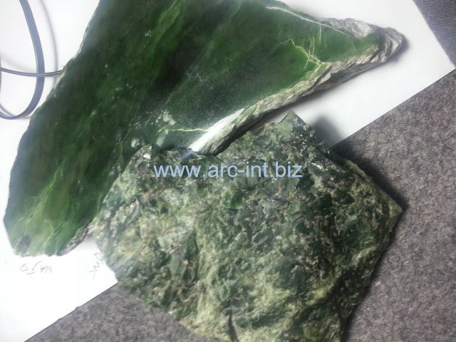 Nephrite Jade Rough From Pakistan Buy Jade Rough Stone