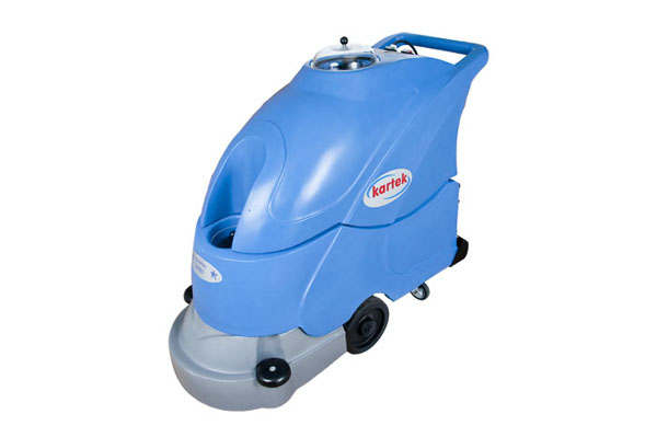 Commercial Floor Scrubber Machine E4501