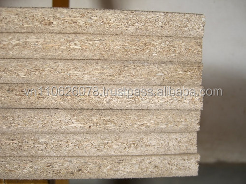 Melamine/veneer Chipboard/Particle Board/Flakeboard/MDF board
