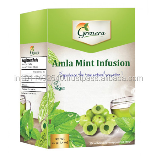 Top Suppliers Of Indian Gooseberry /Amla Gooseberry Infusions