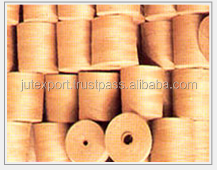High Quality 100% Natural Jute Fiber Cheap Price Jute Yarn from Bangladesh