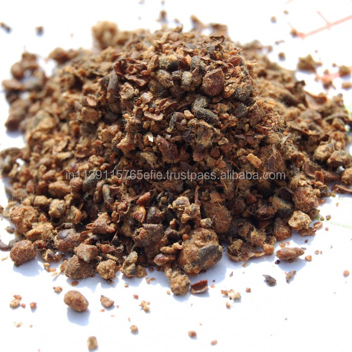 Cotton Seed Meal (Animal Feed)