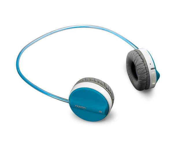 261ac18426c Rapoo H6020 Bluetooth Stereo Headset , Auriculares Sport Headphones ...