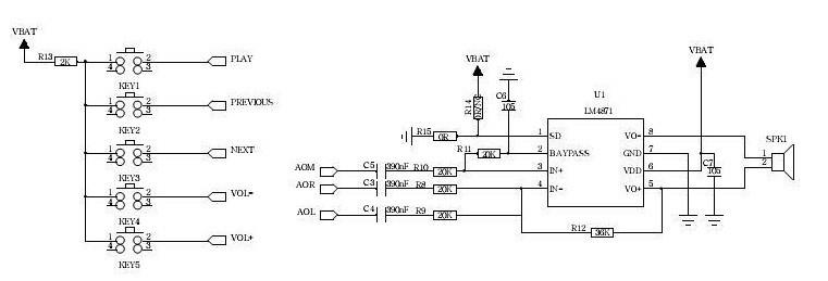 Modul Bluetooth 2 0