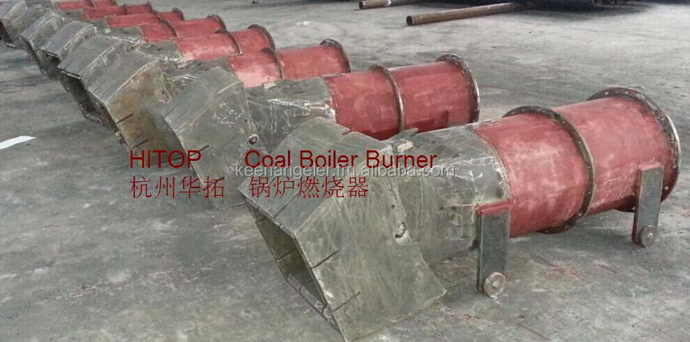 coal bowl mill spares