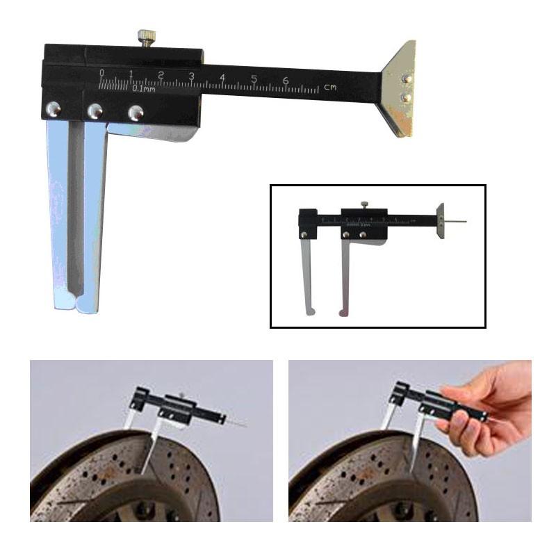 Manometer für bremsscheiben& Reifen TiefeGroßhandel, Hersteller, Herstellungs