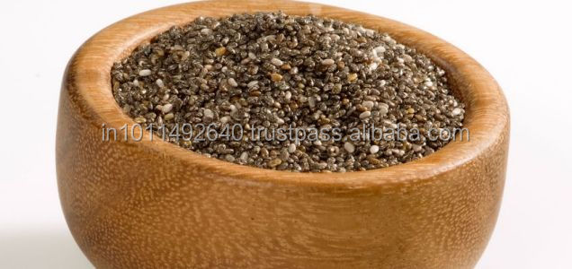 Organic Chia seeds exporters in bulk