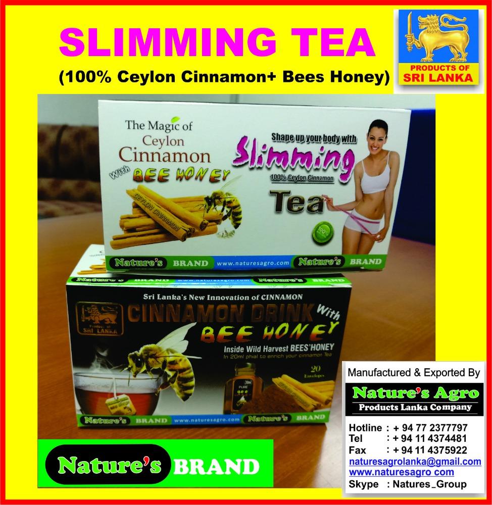 slimming tea sri lanka