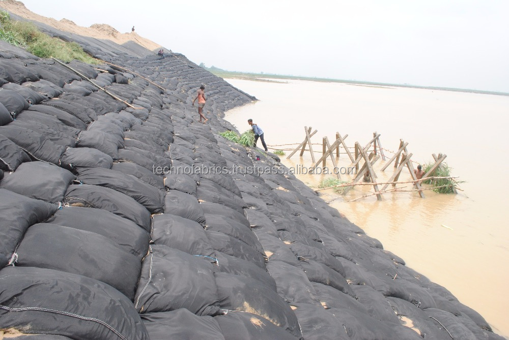Geobags/Geotextile Bag/Geotextile