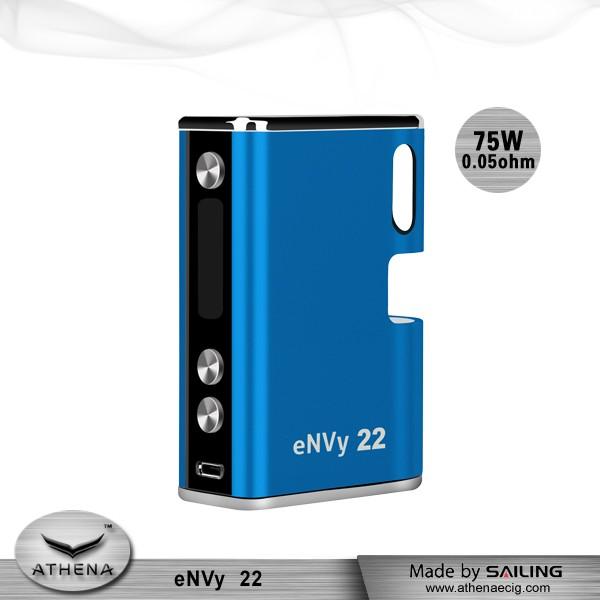 acheter de la chine en ligne athena envy 22 vaporisateur e cig cigarette lectronique prix l. Black Bedroom Furniture Sets. Home Design Ideas