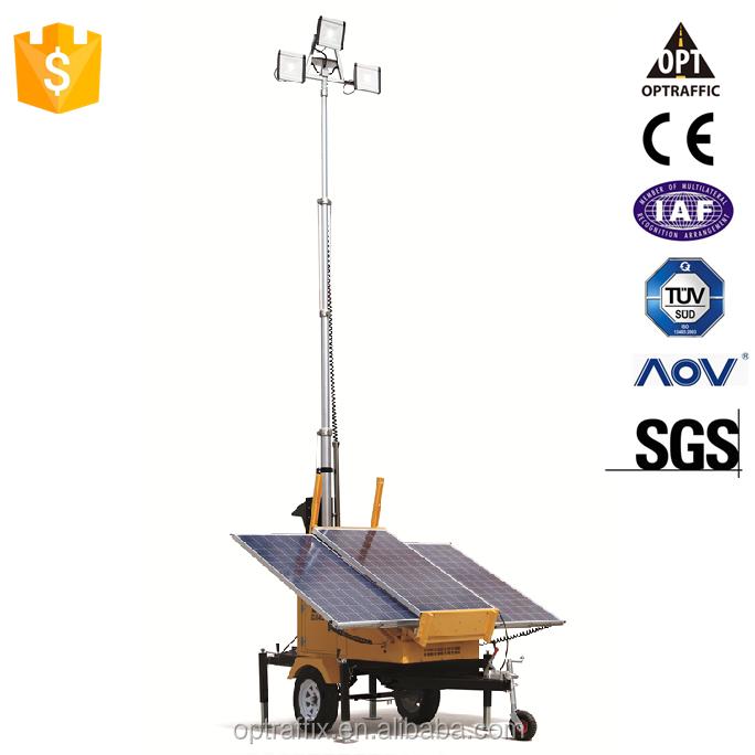 Slt-400 Balloon Light Tower Price,Portable Led Tower Light