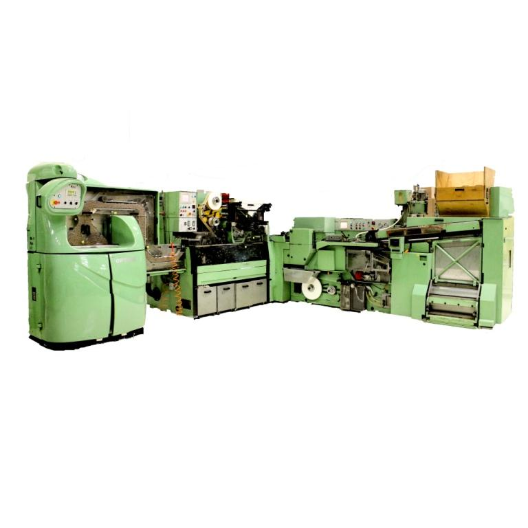 #mark 9 Tobacco Machinery - Buy Industrial Rolling Machine Product on  Alibaba.com