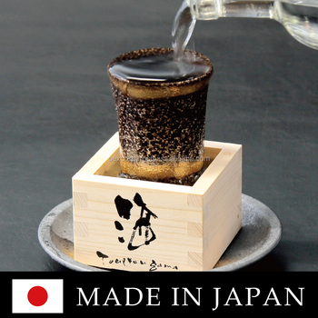 Japanese and traditional japanese pottery with easy to use made in Japan