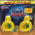 FINISH DISHWASHER DEODORANT CITRUS AND LIME DUO PACK 2x4ML
