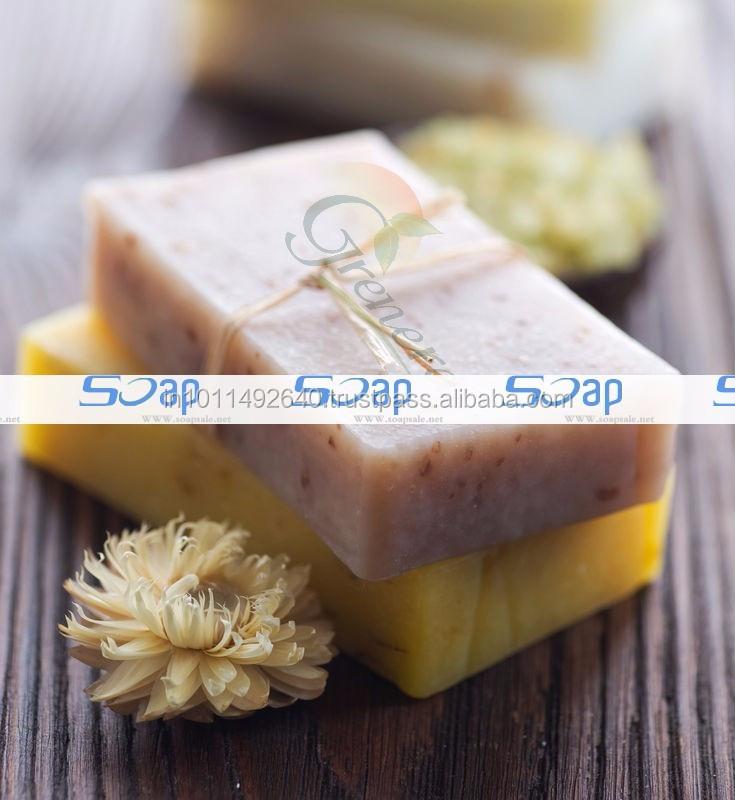 ORGANICALY GROWN NATURAL TAMANU SEED OIL SOAP