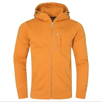 New Arrival 100% Cotton/Polyester Fleece Pullover/Zipper Hoodies FSW-4303