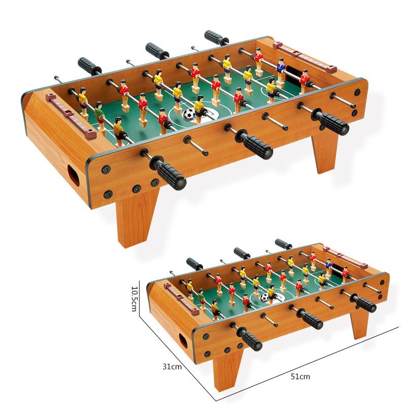 Футбольные игрушки Ndoor Relax, Портативный футбольный стол