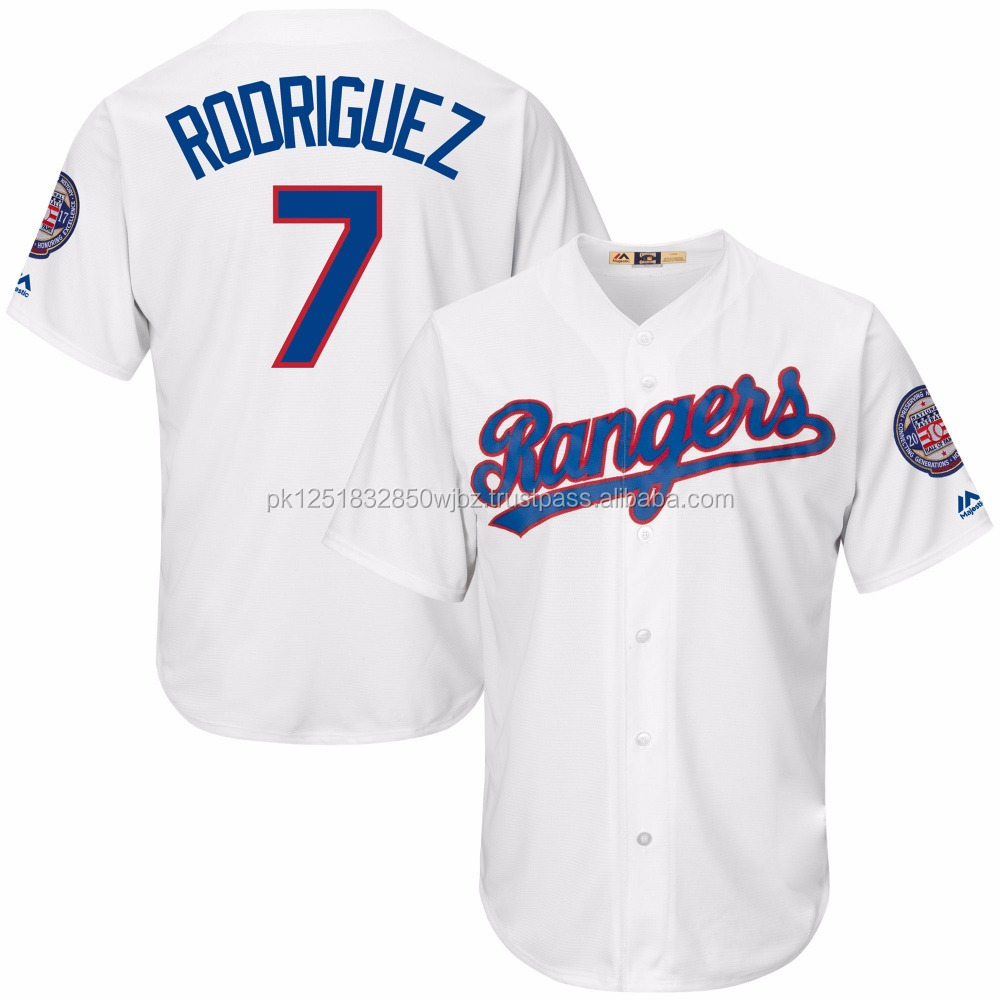 Best Baseball Uniforms Cheap Wholesale Plain Jerseys Shirts ...