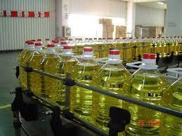 Рафинированное масло канолы по конкурентоспособным ценам