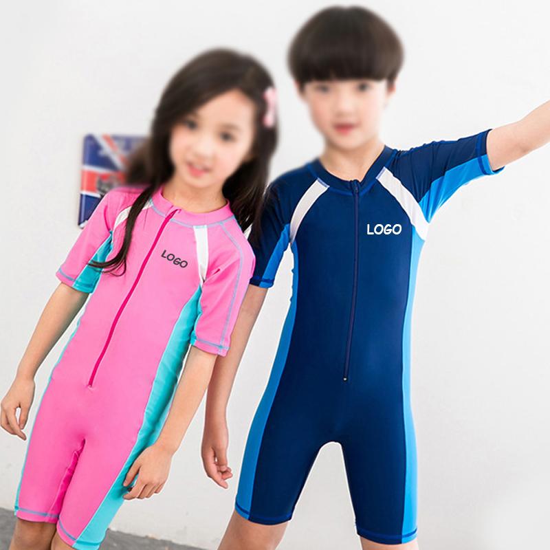 Children Swimwear One Piece Boys Girls Swimsuits Kids Bathing Suits  Children Beach Wear Diving Swimming Suit Beach Surf - Buy Children Beach  Wear,Kids Bathing Suits,Children Swimwear Product on Alibaba.com