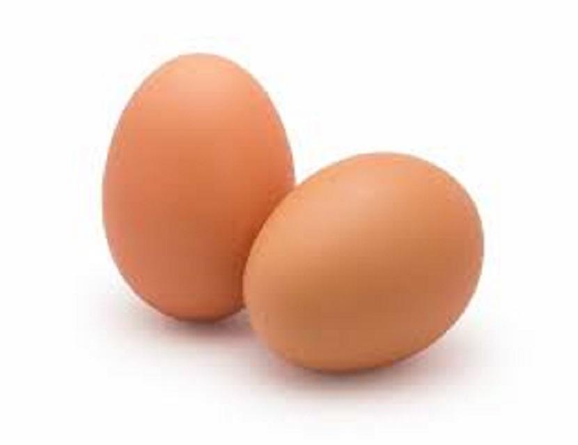 Свежие куриные яйца для фермы/белые куриные яйца
