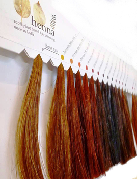 Buy Arshia Color Brands Natural 100% Organic Herbal Hair Colors Red Henna Manufacturer