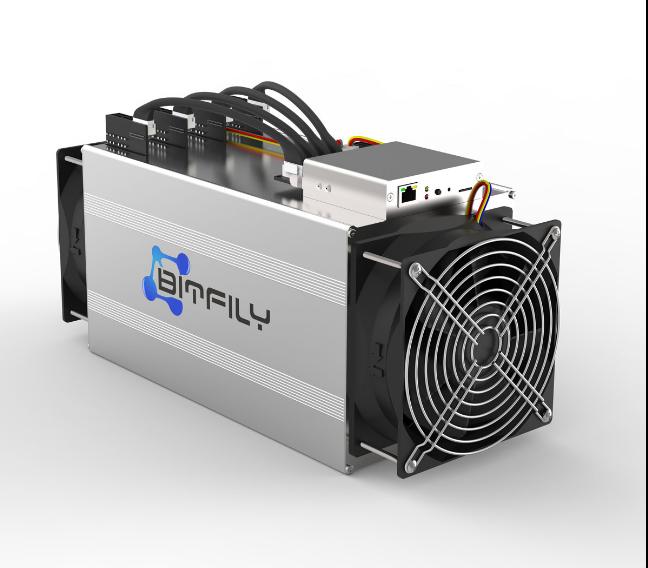 Bitcoin Mining-Hardware Deutsch
