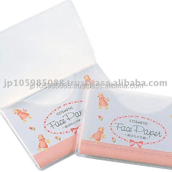 Aburatori Gami زيت للوجه النشاف ورقة النفط امتصاص الورق Buy Japanese Oil Absorbent Paper Japanese Oil Absorbent Paper Japanese Oil Absorbent Paper Product On Alibaba Com