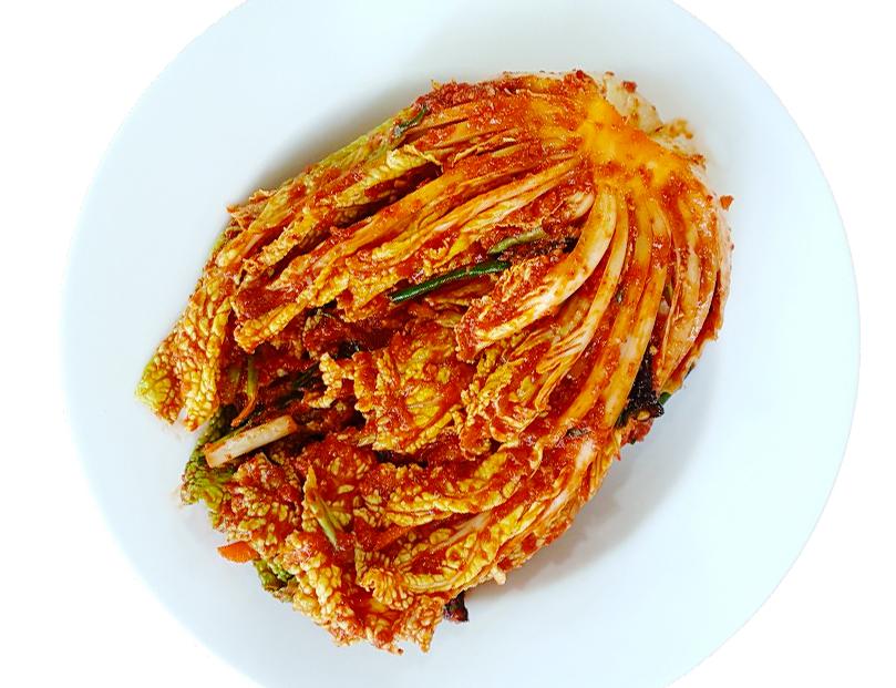 Korean cabage kimchi