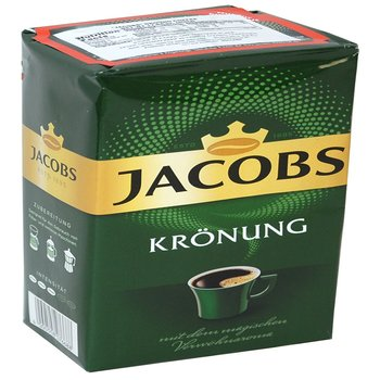 Кофе Jacobs Kronung,