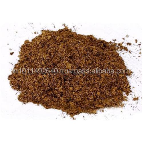 Natural Neem cake powder for gardening