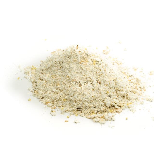Испанская био белая мука ржавчины | Arrasate