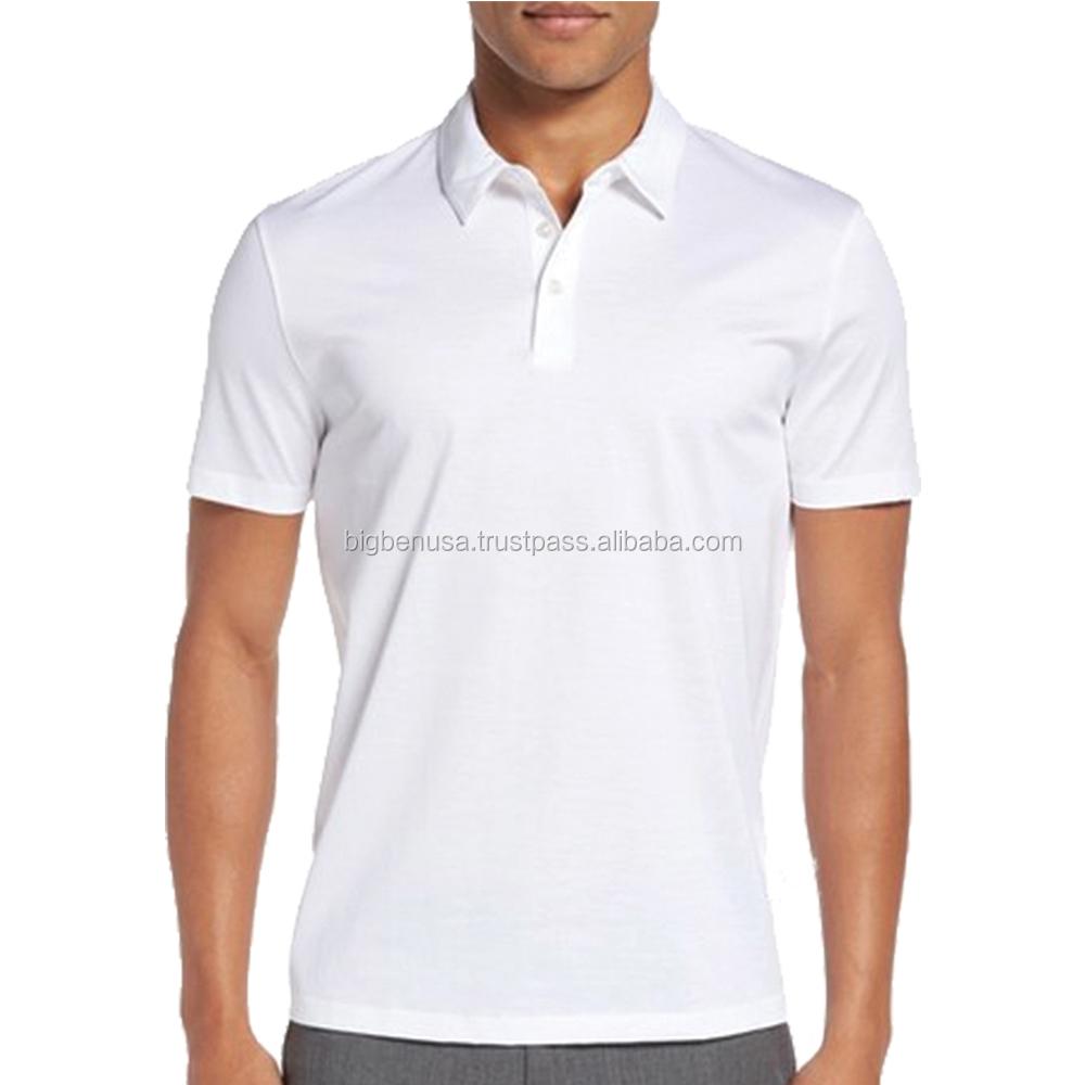 Men Polyester Polo Shirt - Buy White Polo Shirt,Mens Polo,Mens Polo Shirts Product on Alibaba.com