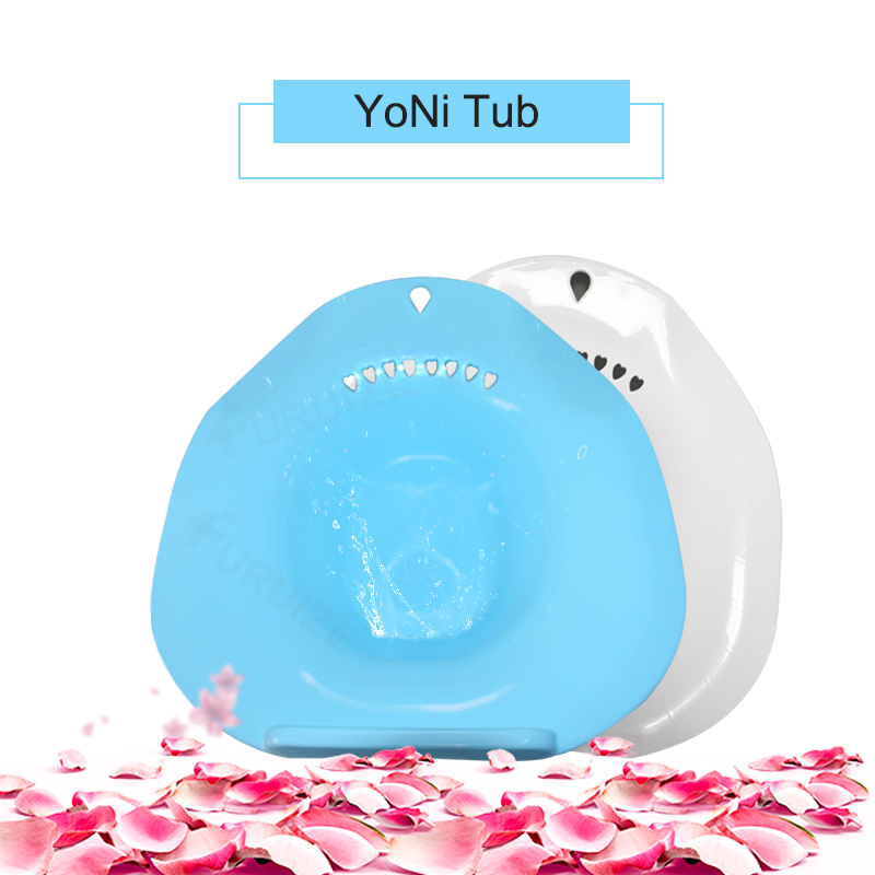 Паровое сиденье для женской вагинальной ванны