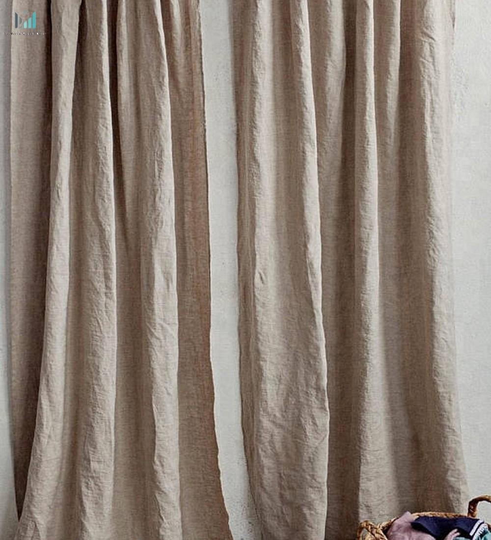 Minimum 4 panels required Custom Curtains pricing is for a pair Send your Fabric Message for quotes.