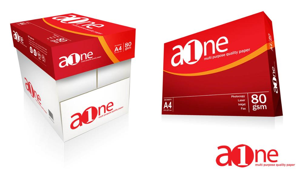 A4 Copy Paper 75gsm / A4 sales from Thailand