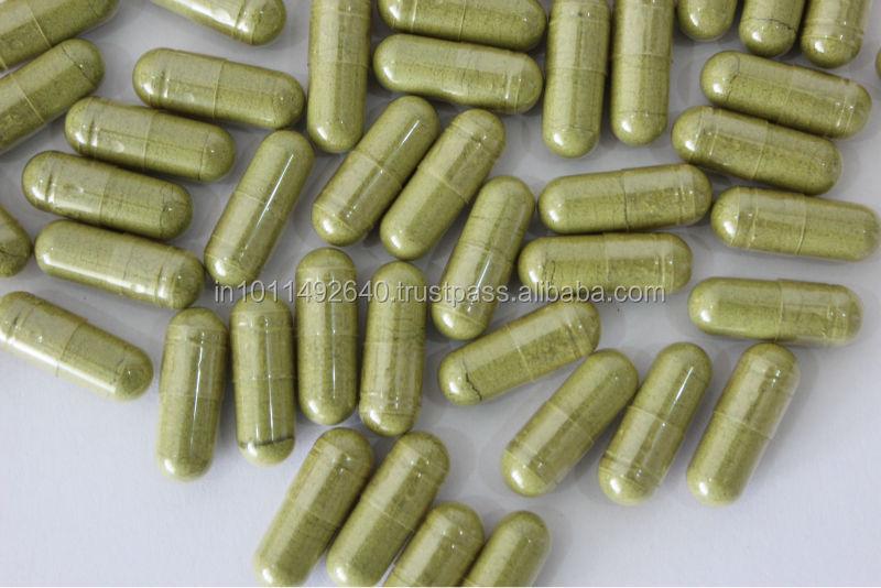 Halal Health Supplements Moringa Capsules For Bulk