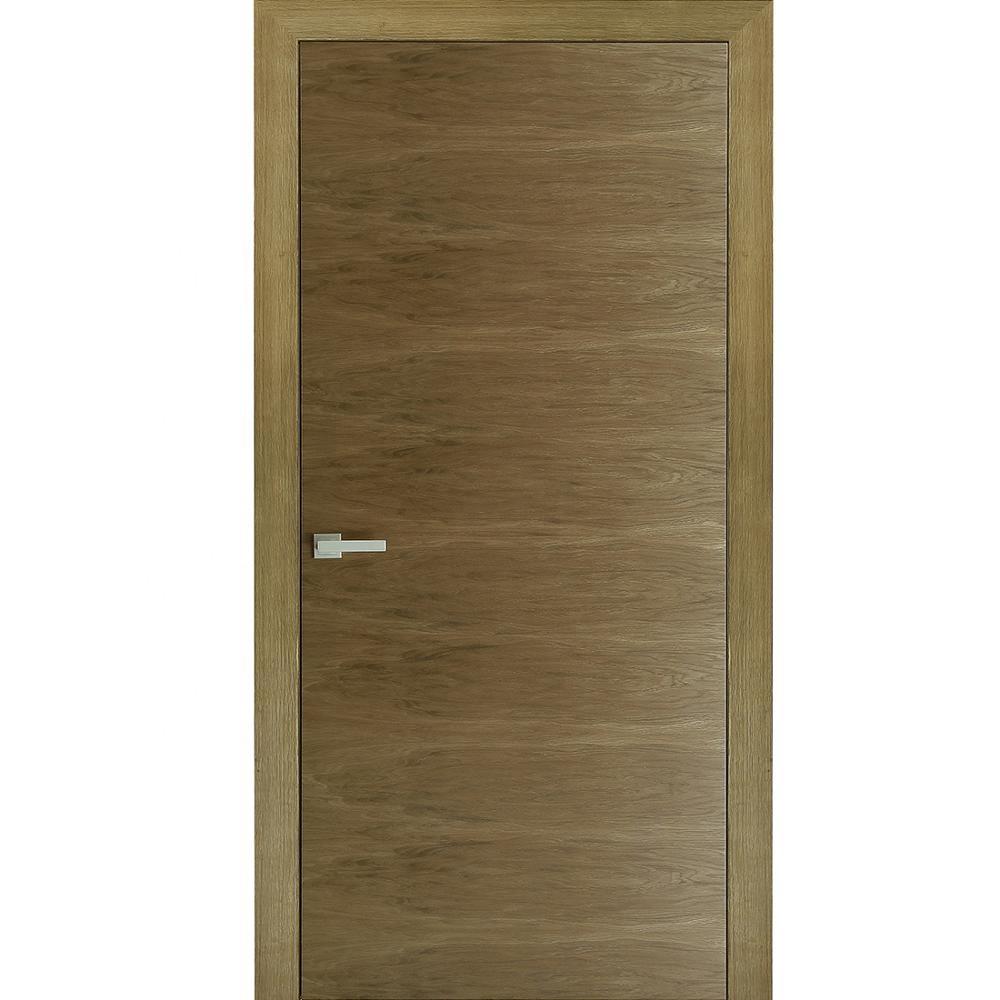 Hot Sale Cheap Modern Wooden Oak Veneer Finished Interior Doors Buy Interior Wooden Swing Open Style Door Cheap Modern Doors Interior Design Interior Position Finished Mdf Veneer Wooden Doors Product On Alibaba Com