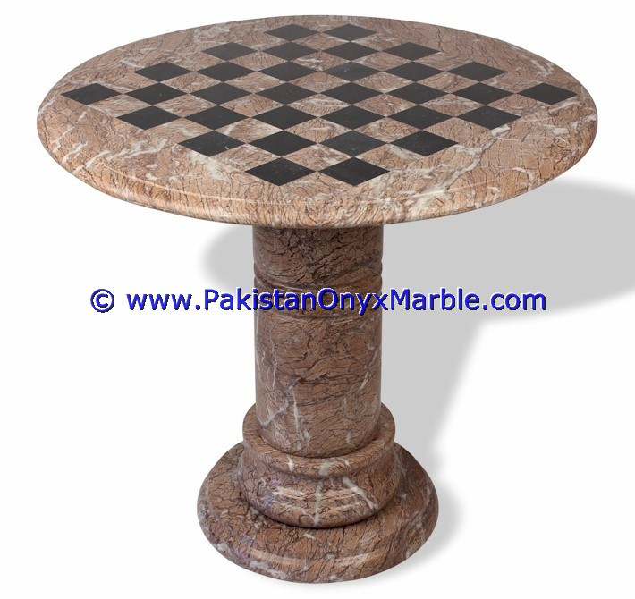 Natural Color Marble Tables Modern Chess Table Coffee Natural Stone Chess Figures Buy Marble Tables Modern Chess Table Coffee Natural Stone Chess Figures 18 X 18 20 X 20 24 X 24 Or