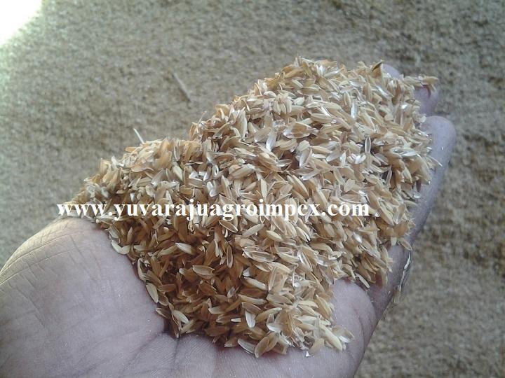 Рисовые халлы